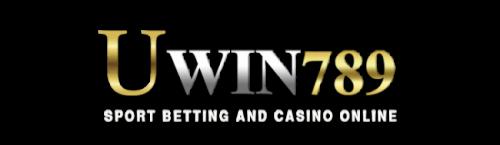 UWIN789 Logo